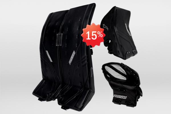 Dek Black 15%